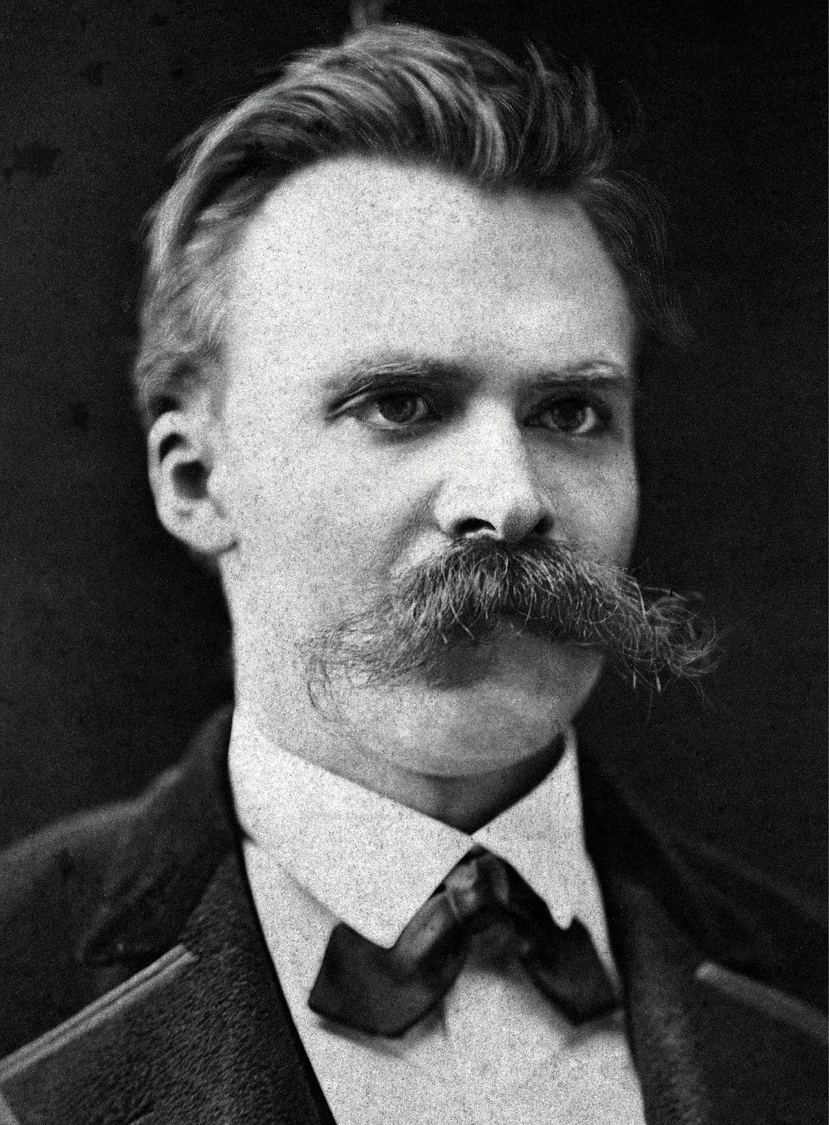 """Nietzsche"", de Scarlett Marton"