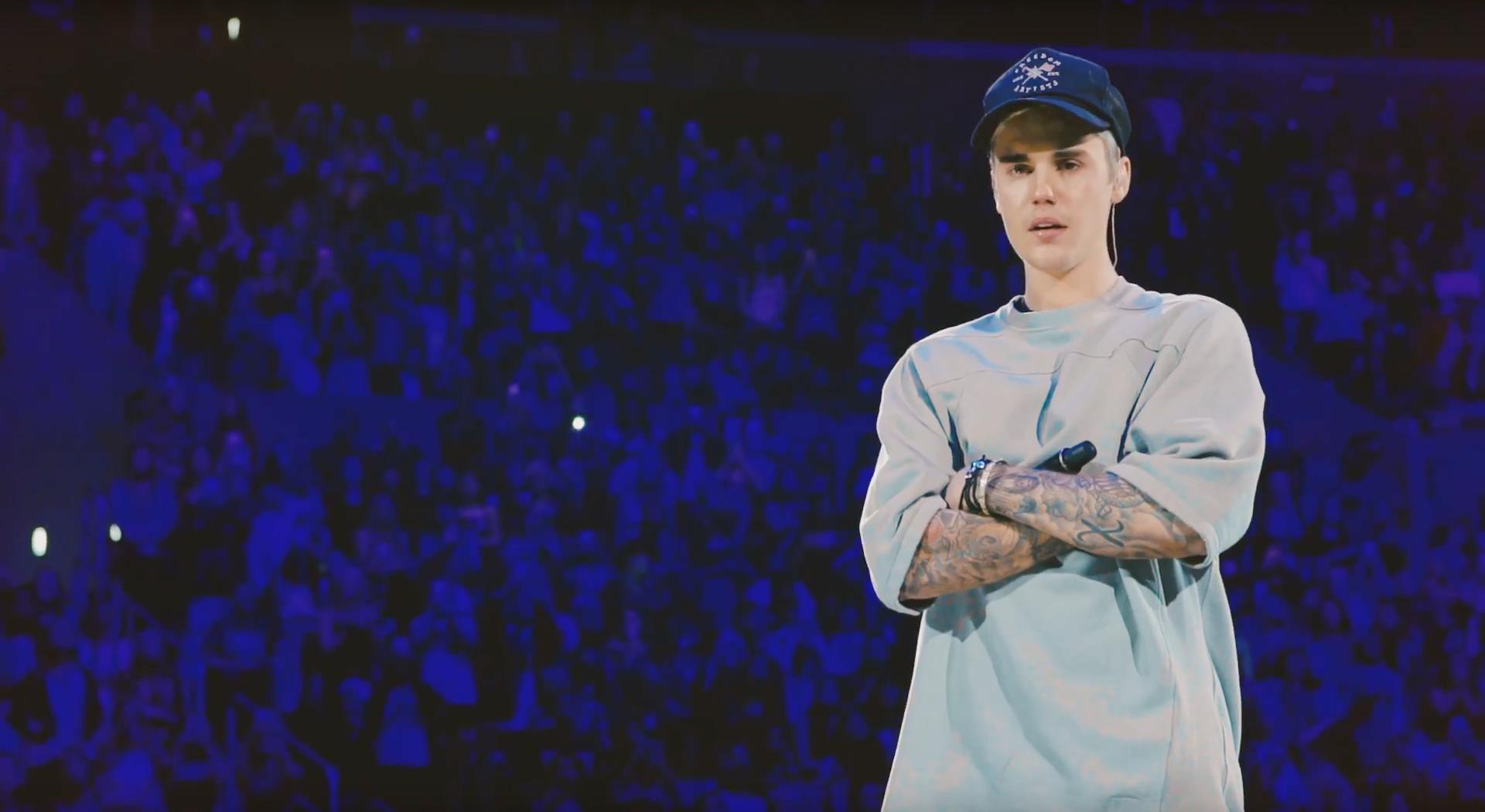"""Minhas músicas preferidas: 8. """"Company"""", de Justin Bieber"""
