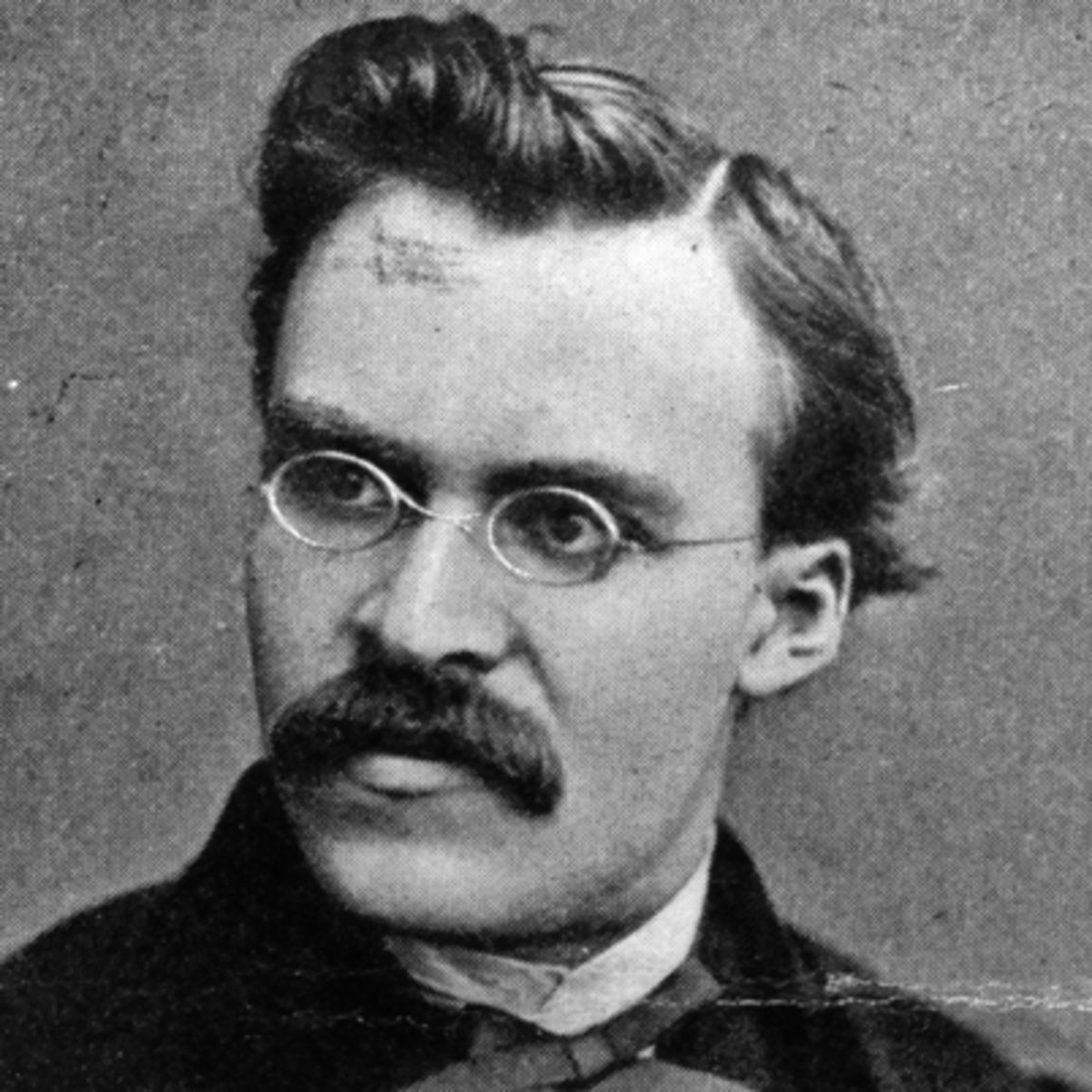 """Crepúsculo dos ídolos"", de Friederich Nietzsche"