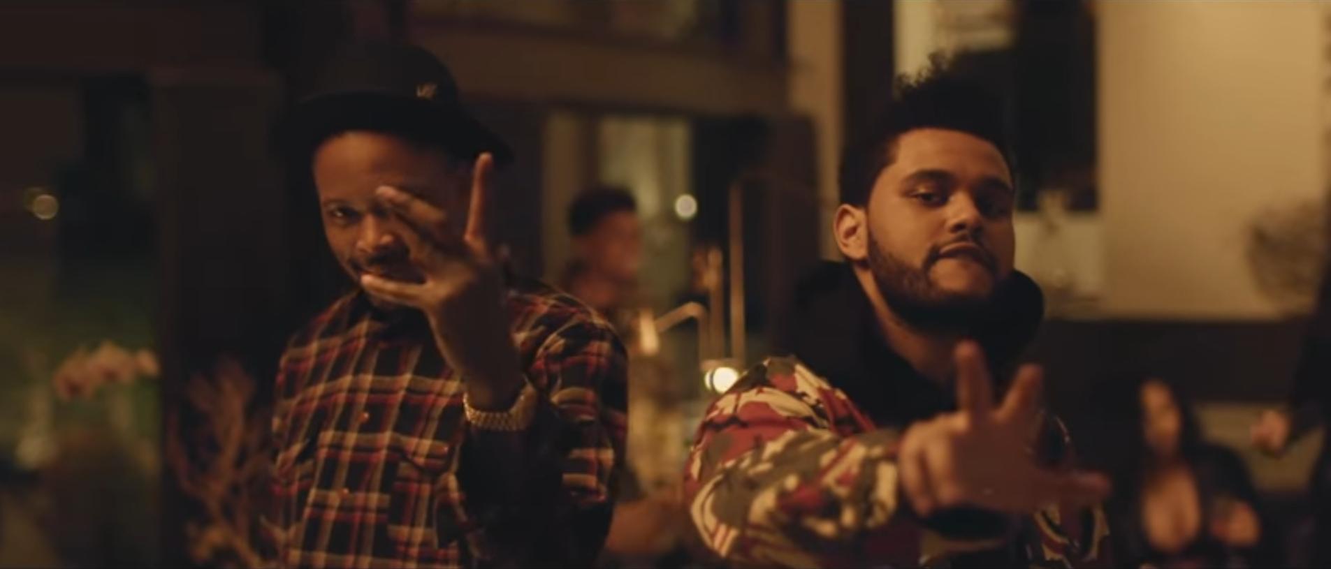 """Minhas músicas preferidas: 4. """"Reminder"""", de The Weeknd"""