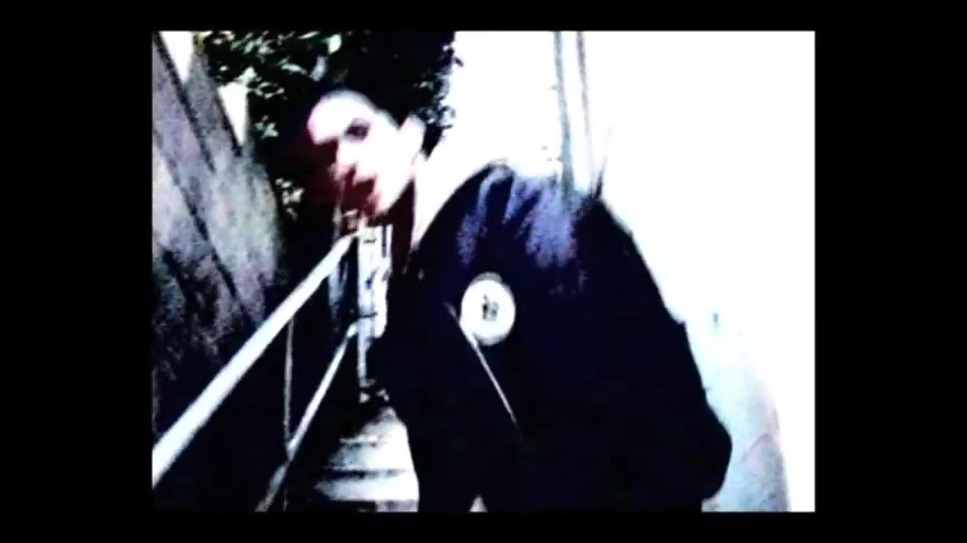 Alguns vídeos do Bones
