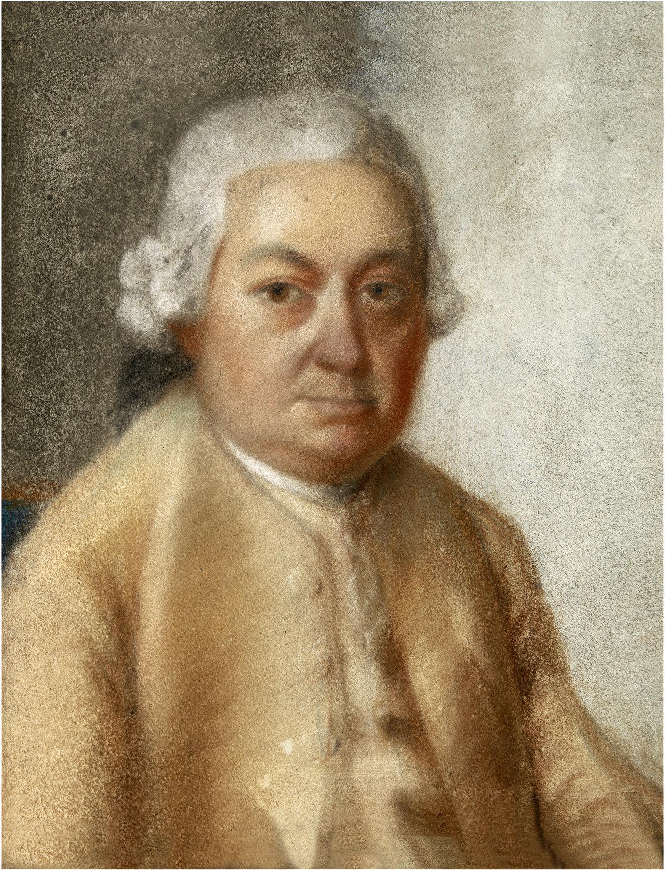Domenico Scarlatti, Carl Philipp Emanuel Bach