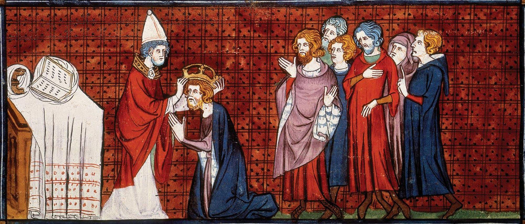"""""""A civilização do Ocidente medieval"""", de Jacques Le Goff"""