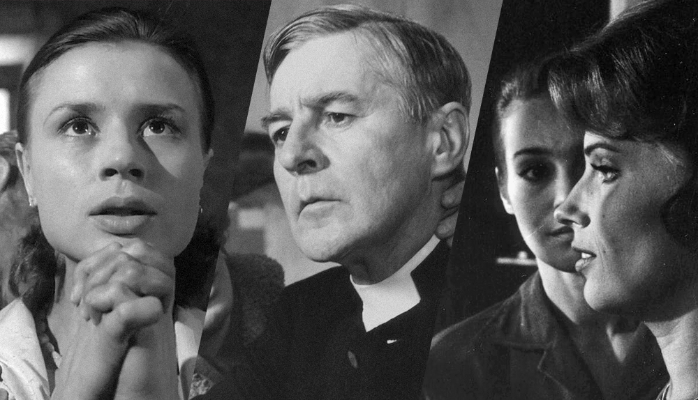 """A Trilogia do Silêncio"", de Ingmar Bergman"