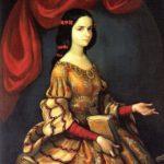"""'Ecos de mi pluma' – Antología em prosa y verso"", de Sor Juana Inés de la Cruz"
