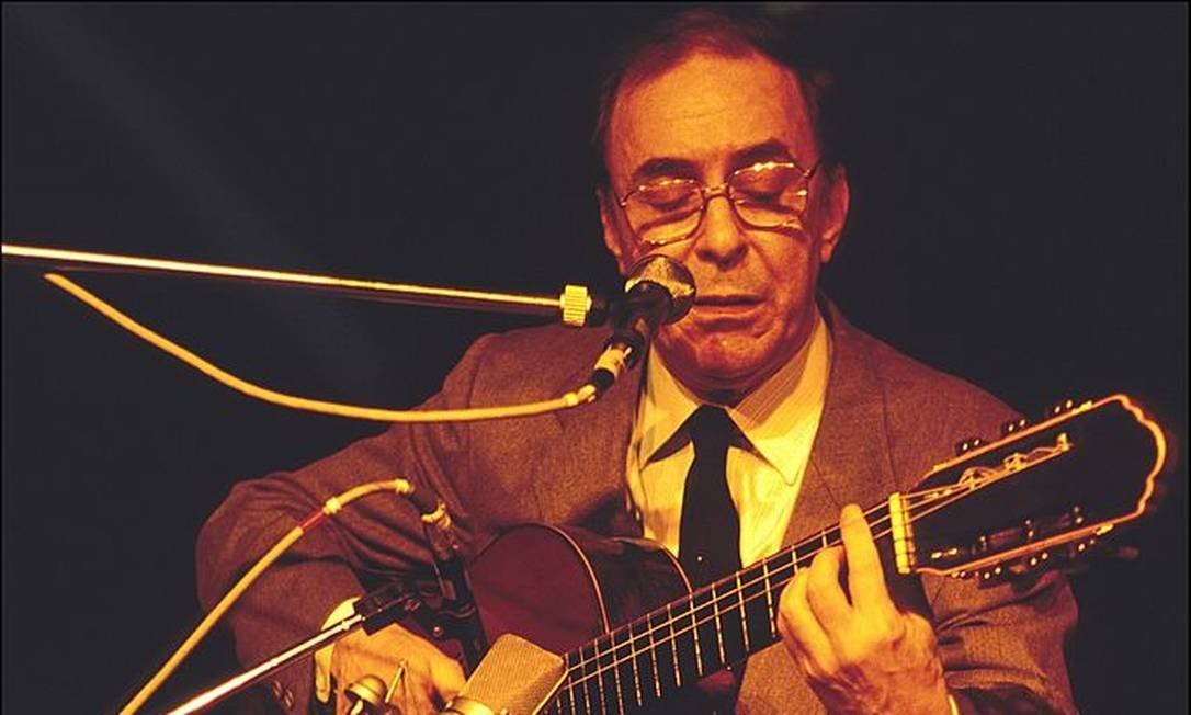 João Gilberto (1931-2019)