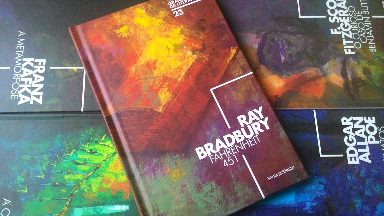 """Fahrenheit 451"", de Ray Bradbury"