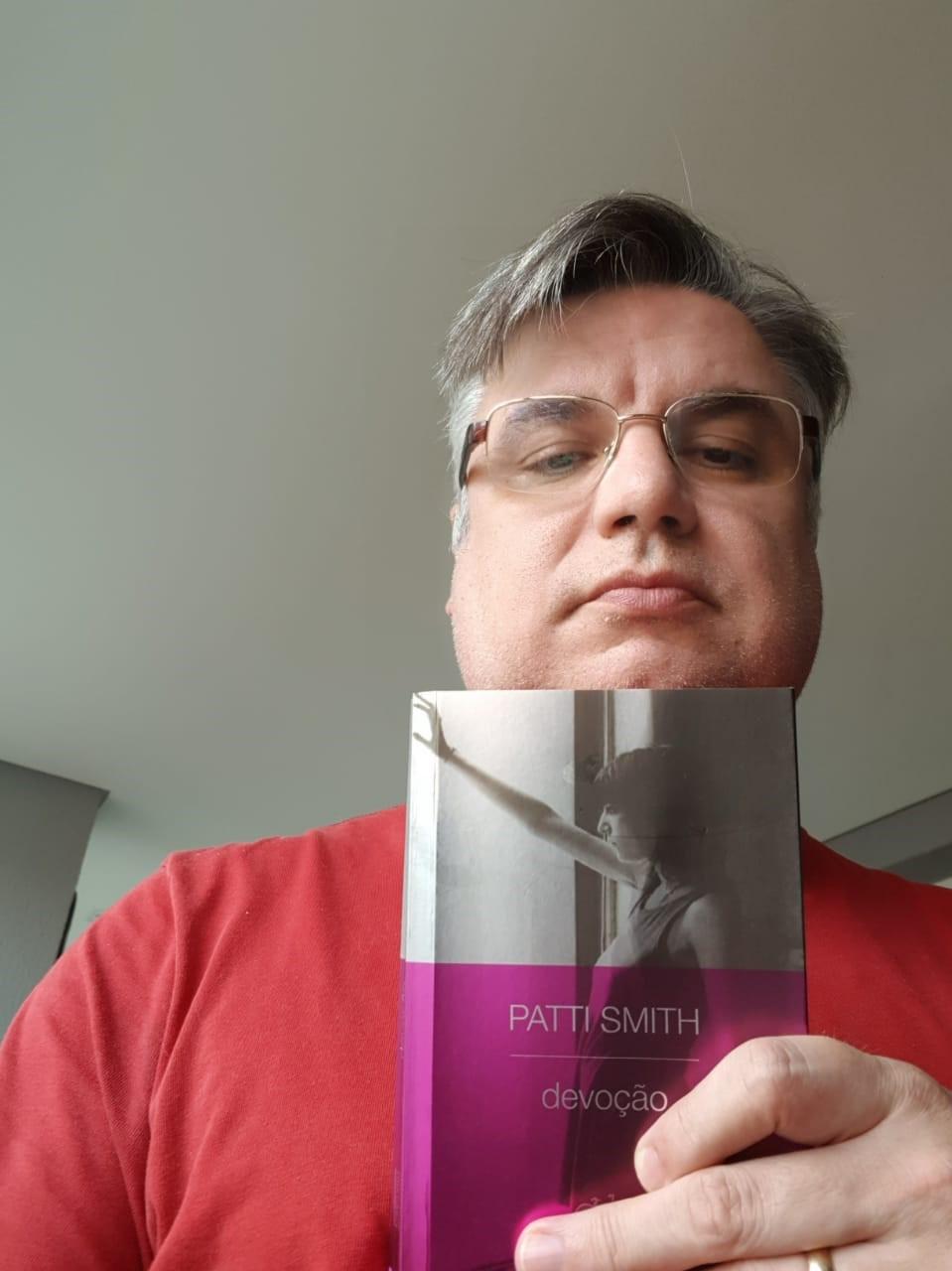 """""""Devoção"""", de Patti Smith"""
