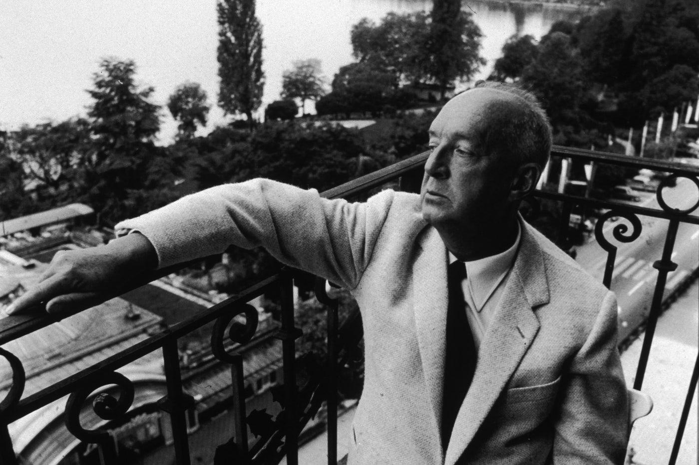 """""""O dom"""", de Vladimir Nabokov"""