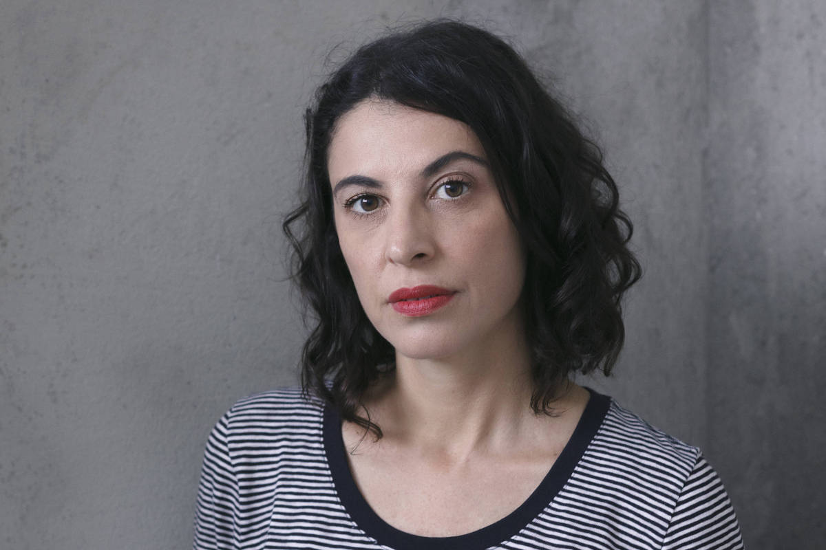 """""""Tudo pode ser roubado"""", de Giovana Madalosso"""