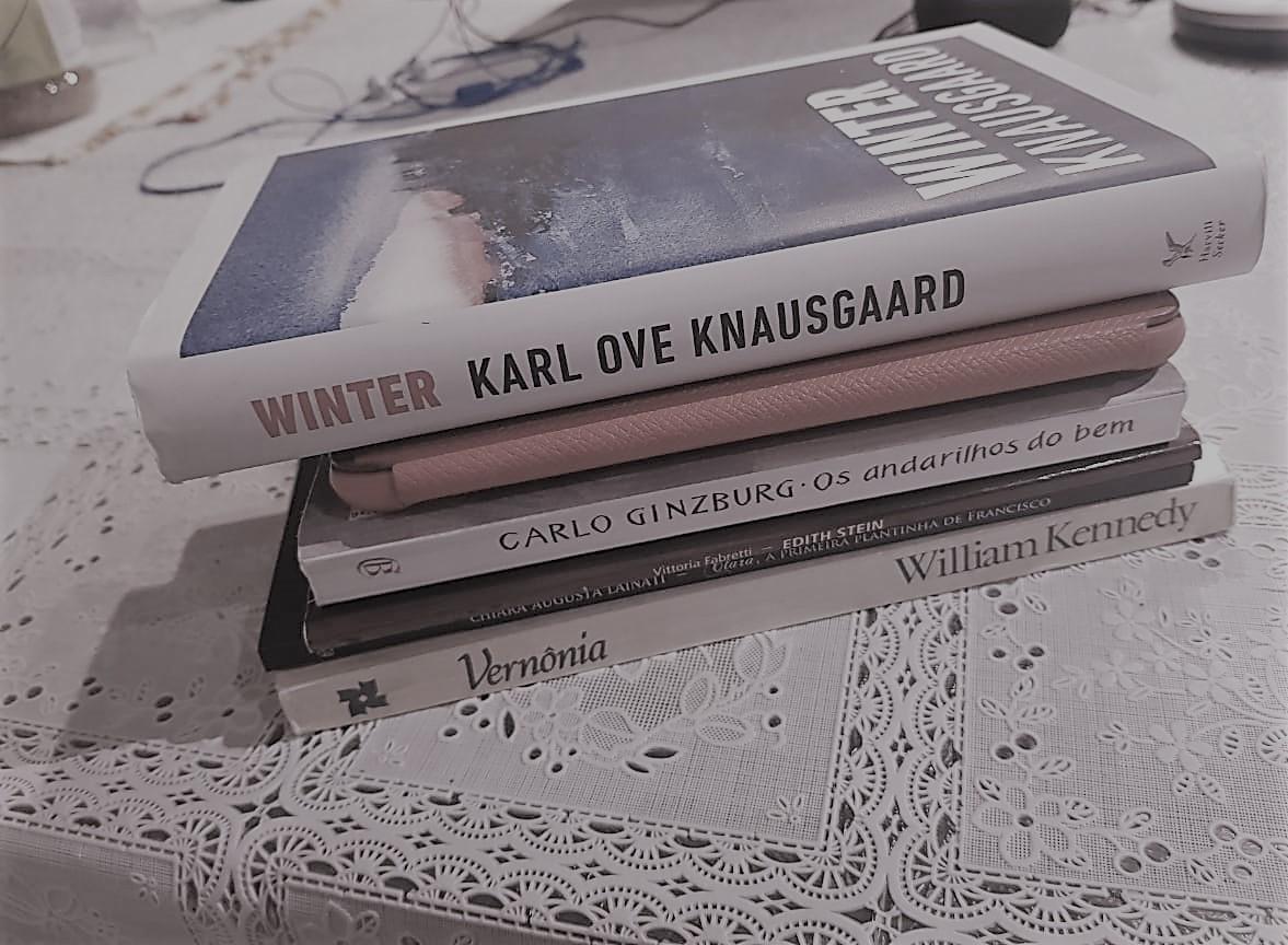 """""""O fim"""", de Karl Ove Knausgård"""