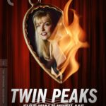 """""""Twin Peaks: os últimos dias de Laura Palmer"""", de David Lynch"""