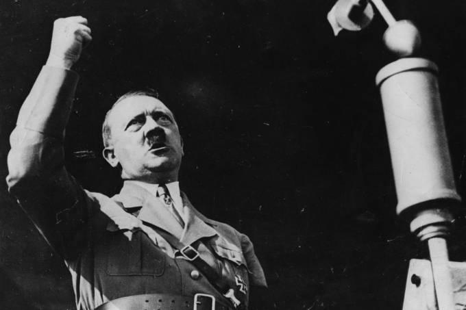 """""""Quero Matar Hitler"""", de Edward Moorhouse"""