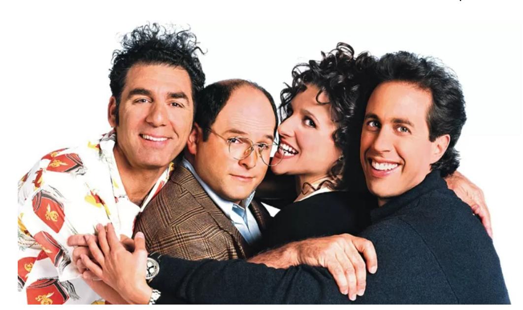 Seinfeld e a filosofia